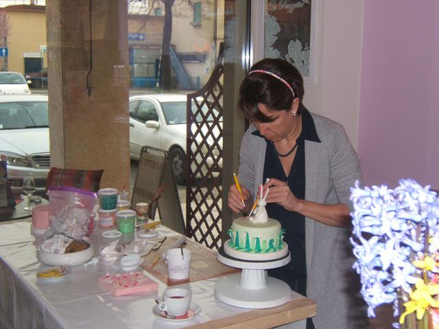 Corsi Di Cake Design Vicenza : Corsi di cake design La Piazzetta - confetteria ...