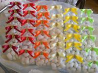I confetti :: La Piazzetta - confetteria