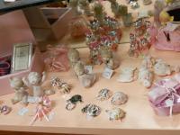 Le bomboniere :: La Piazzetta - confetteria