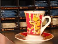 La cioccolata :: La Piazzetta - confetteria