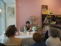 Corso di cake design :: La Piazzetta - confetteria