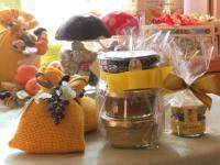 Confezioni di cioccolatini :: La Piazzetta - confetteria