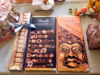 Cioccolata da kilo :: La Piazzetta - confetteria