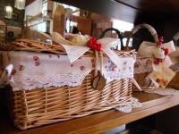 I pasticcini :: La Piazzetta - confetteria